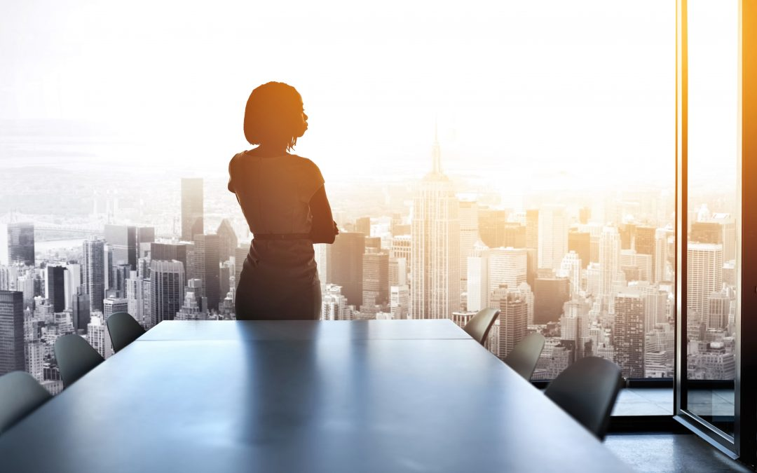 Roz Brooks Shares 5 Phenomenal Secrets from the C-Suite