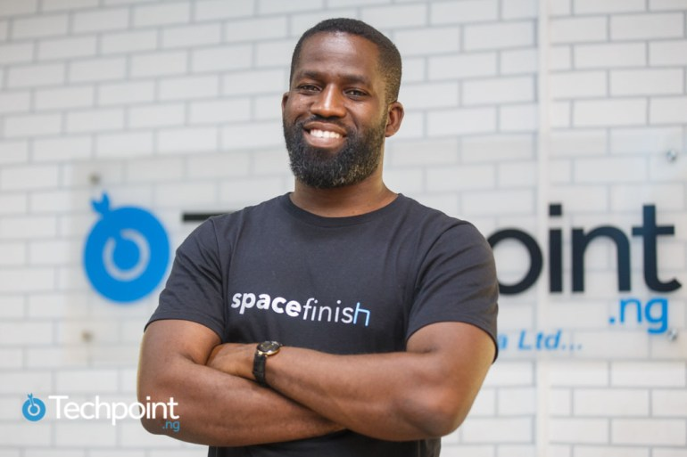This Ex-Googler Designs Some of the Coolest Nigerian Office Spaces