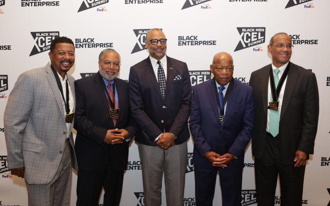 It's Time to Celebrate Black Men and their Excellence