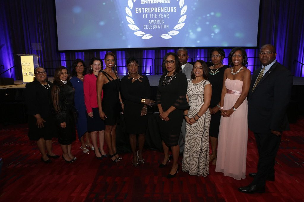 Black Enterprise Entrepreneurs Summit 2018