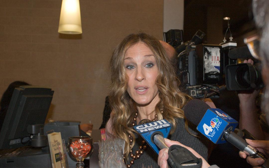 Restaurant Owners, Community Leaders Push Back On Sarah Jessica Parker's War On Tip Credit