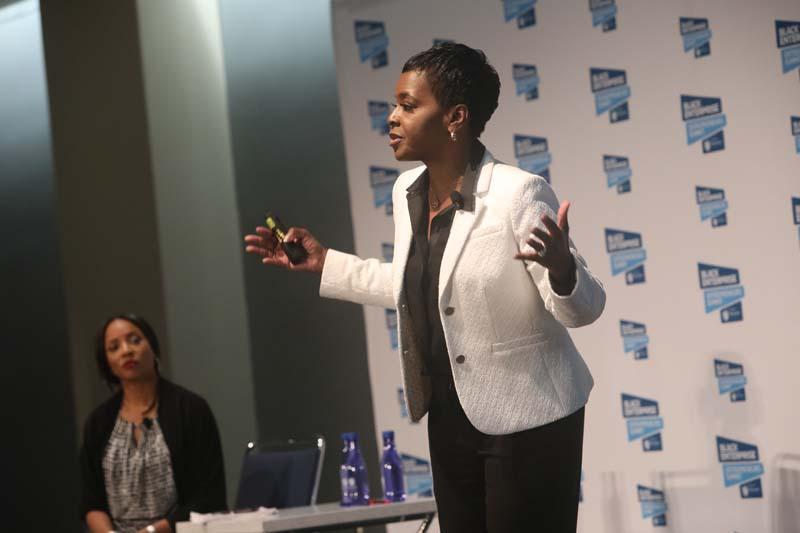 1,200 Entrepreneurs of Color Convene at the Black Enterprise