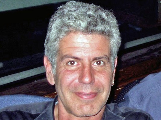 Why Anthony Bourdain Mattered