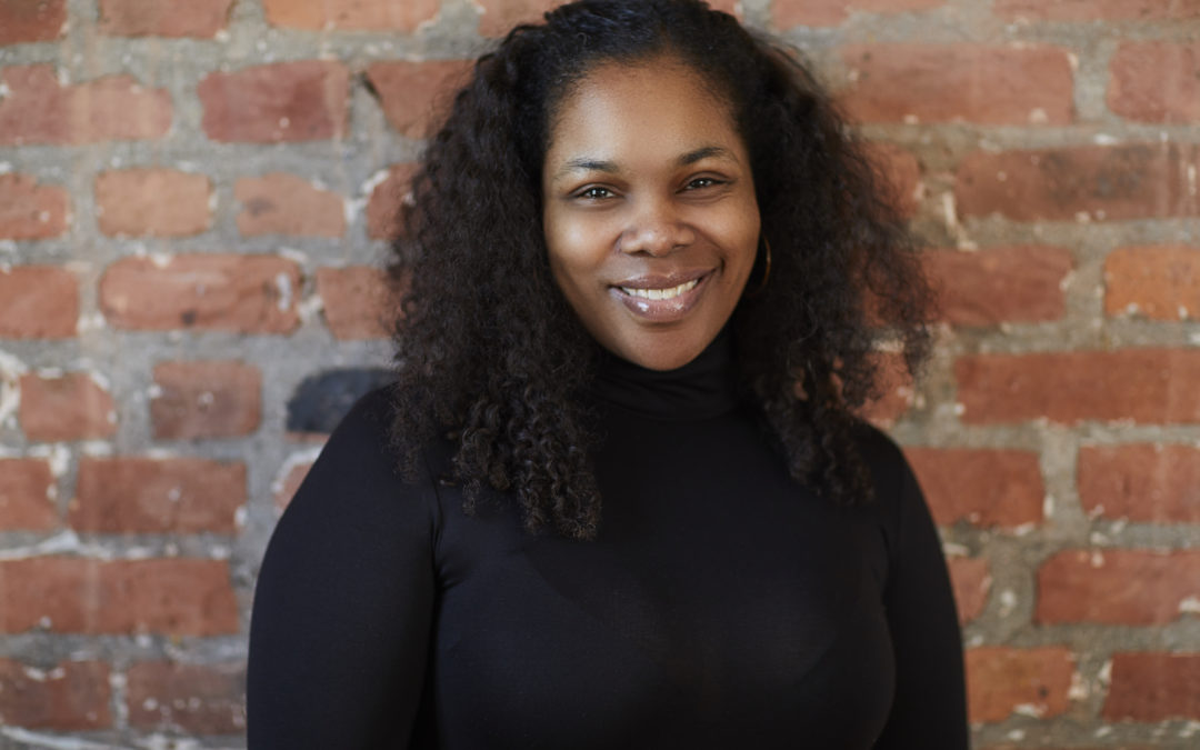 Meet The Black Woman Who Is Dominating the FemTech Industry with PantyProp