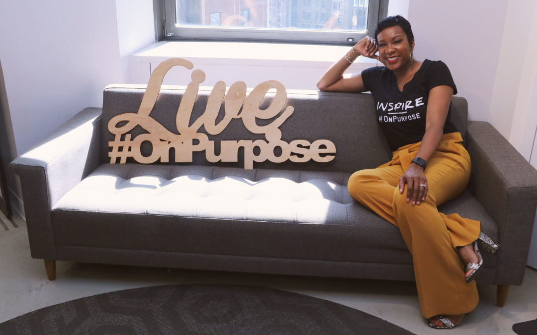 How to Be Grounded In Purpose