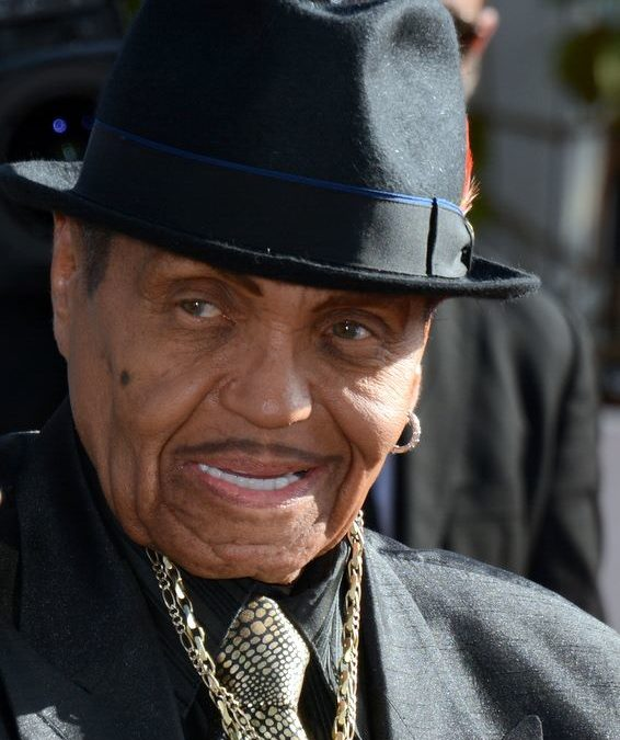 Joe Jackson Brought as Much Talent to The Music World as He Did Havoc to His Family