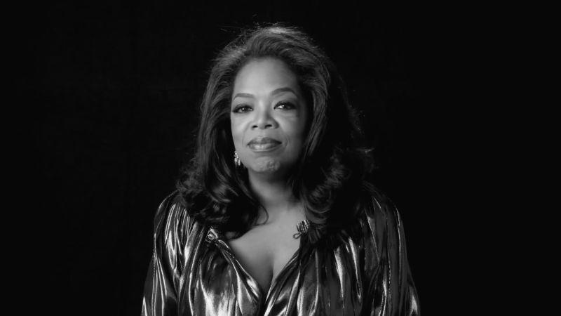 Oprah Winfrey Exhibit Explores Her Life, Work and ...  Oprah Winfrey E...