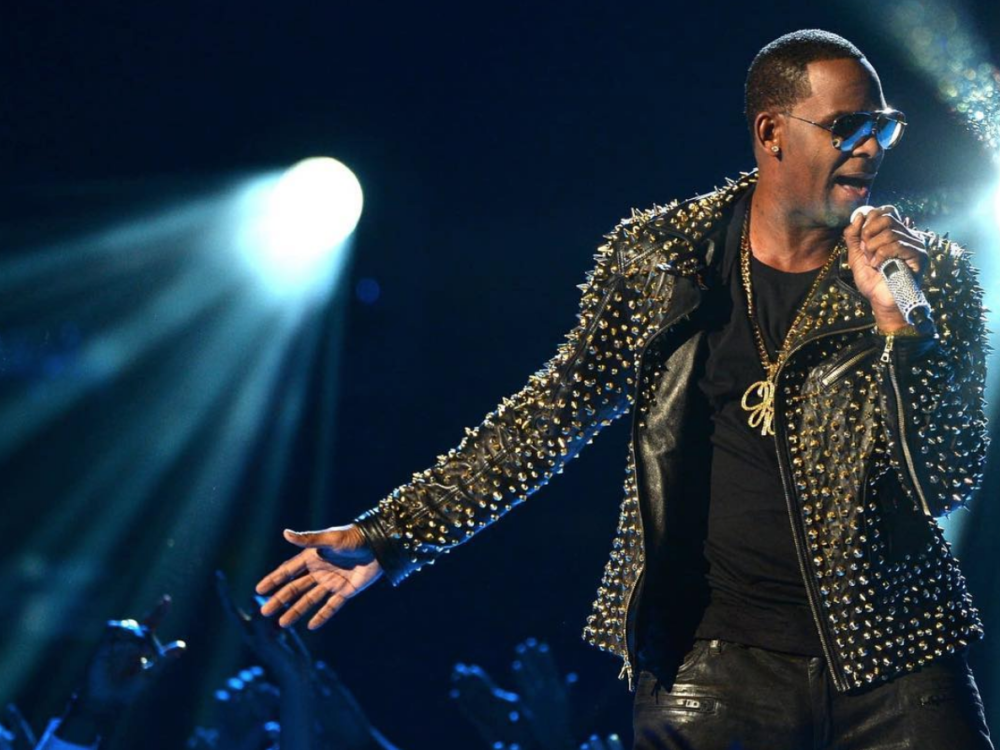 R. Kelly's Music is Thriving and Jada Pinkett Smith Can't Understand Why