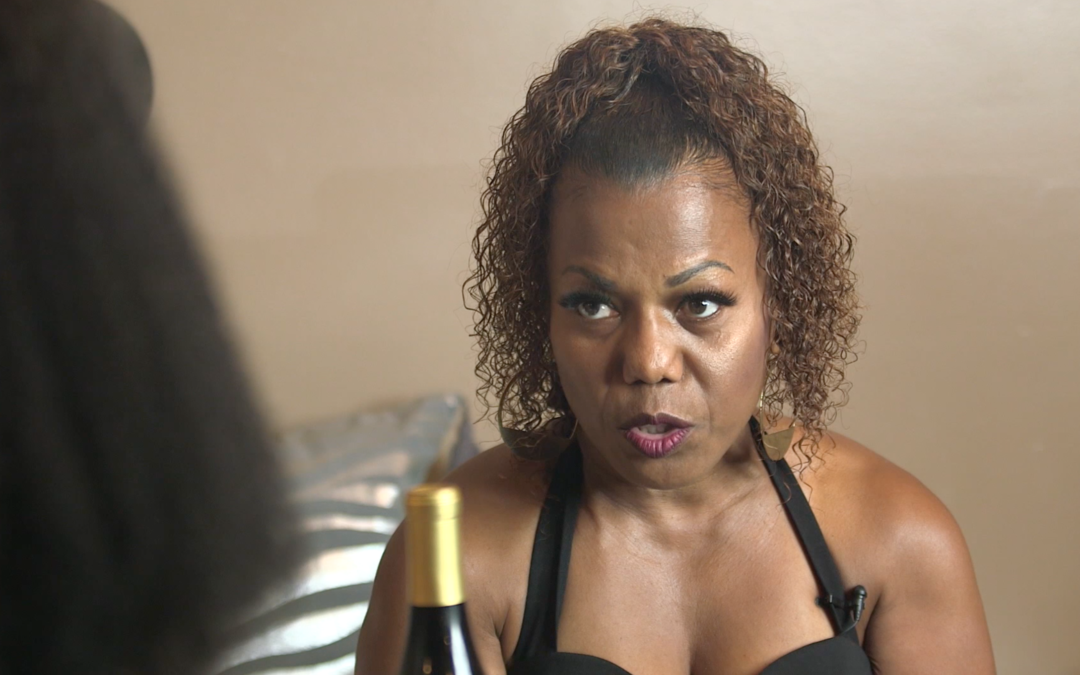 (Video) Little Women: LA's Tonya Banks Talks New Wine Collection and Partnership Mismatch