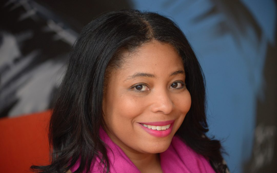 Black Tech Founder Leading the Evolution of Enterprise Time Management