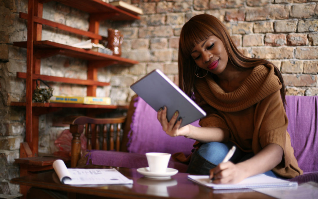 The Webinar for Black Women Founders in Need of Capital