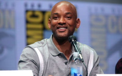 Will Smith Invests in App that Helps Teens with Financial Literacy