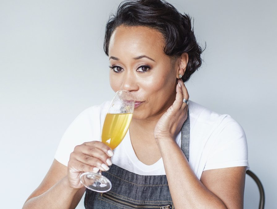 This Woman Turned Her Love For Great Cocktails into a Business
