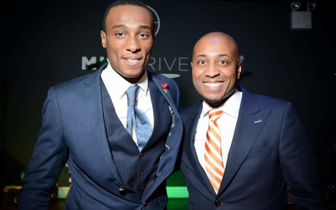This Organization Is Providing Sharp Suits to Black Men and Boys