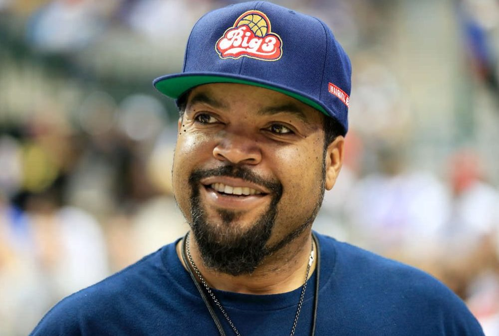 The Business Behind Ice Cube's Big3 Basketball League