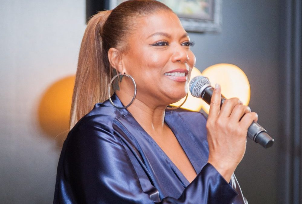 Report: Queen Latifah Plans to Build Affordable Housing in Newark