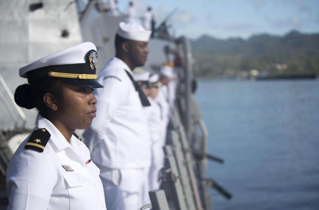U.S. Navy Lifts Ban on Dreadlocks and Other Hairstyles