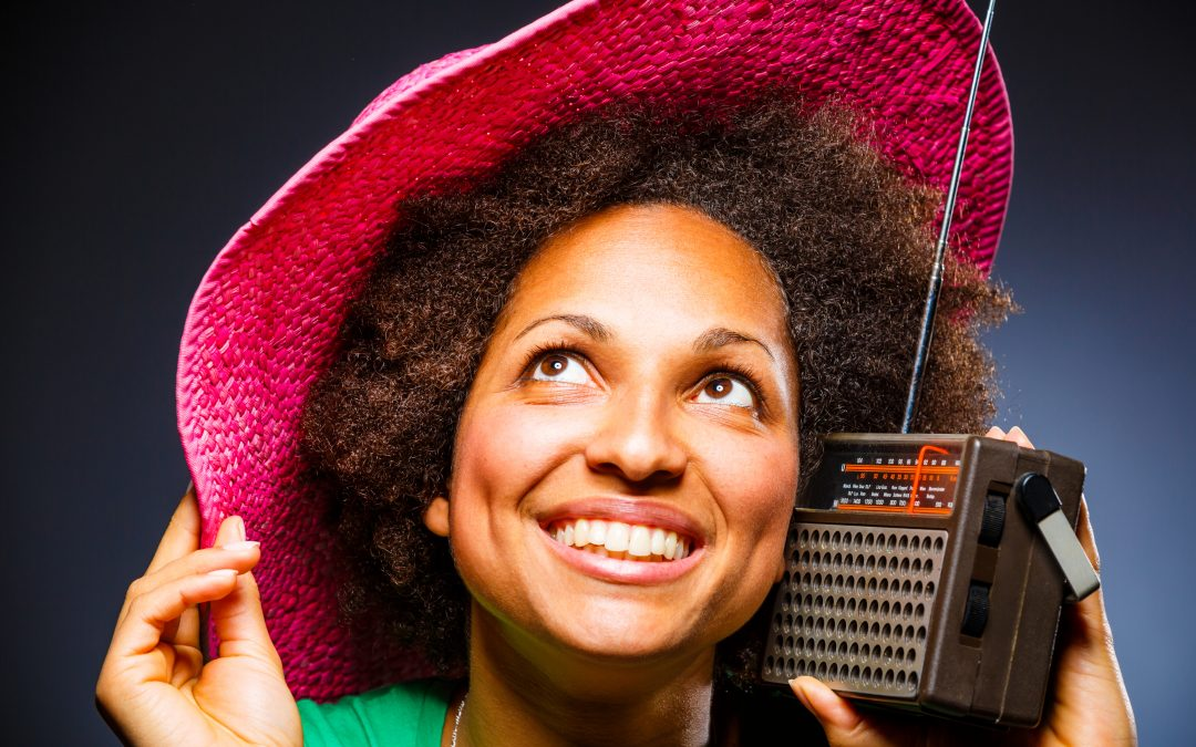 Report: Nope, Not the Smartphone. Radio Is No. 1 Audio Platform for Black People