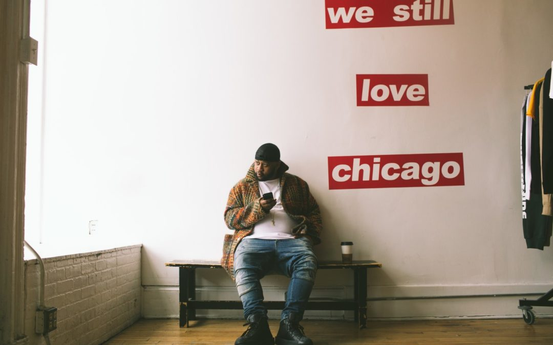 Joe Freshgoods Builds Value Through Authenticity in Fashion