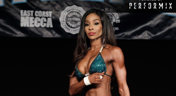 How Bodybuilding Prepped Necole Kane for Lucrative Acquisition