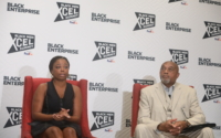 Black Men XCEL Summit (Day 2)