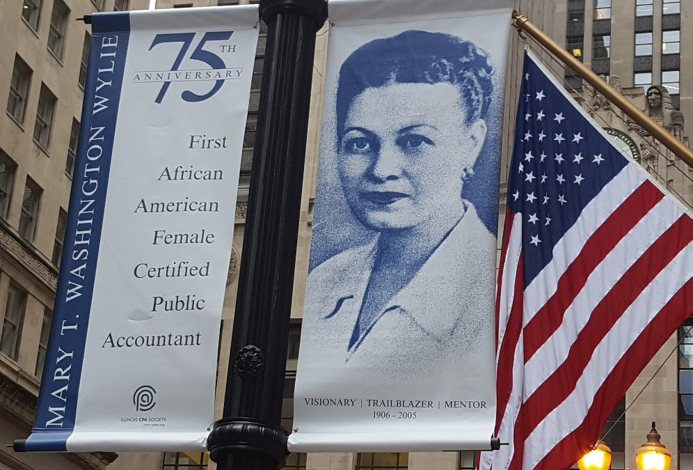 Celebrating the 75th Anniversary of the First Black Woman Certified Public Accountant
