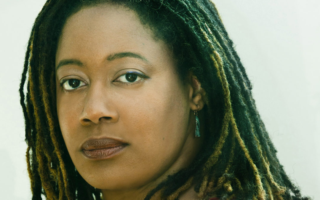 N.K. Jemisin Just Made History at The Hugo Awards—Here are 7 Facts About Her