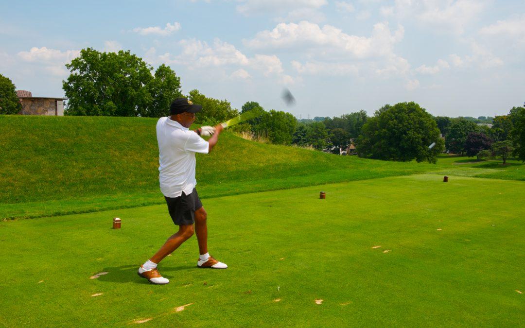 One Hundred Black Men of New York Golf for Greatness