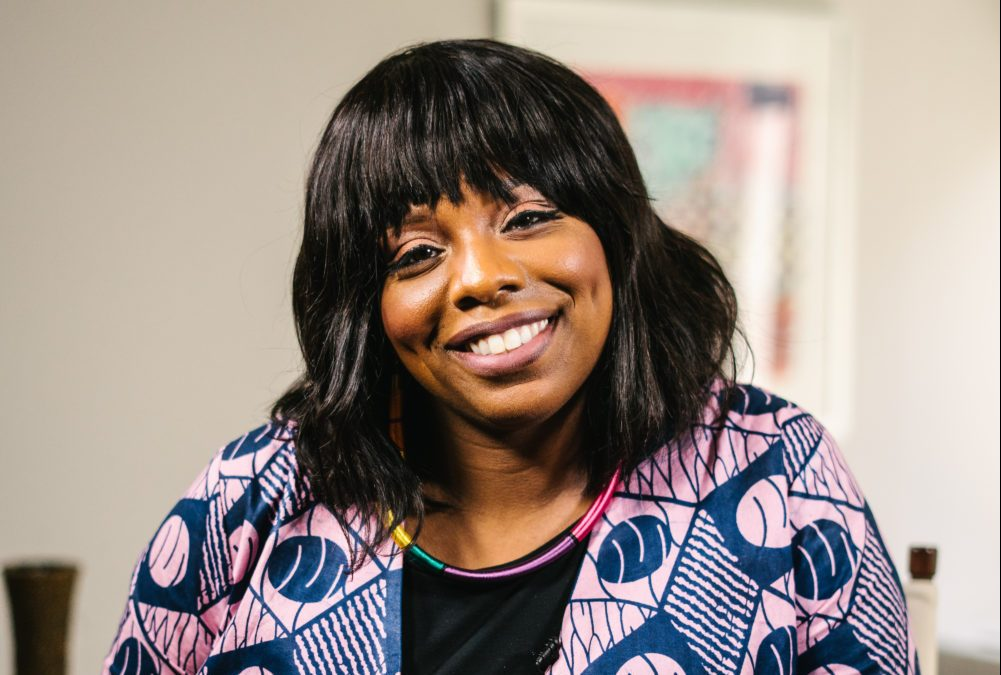 Black Lives Matter Co-Founder Patrisse Cullors to Teach College Courses on Social Justice