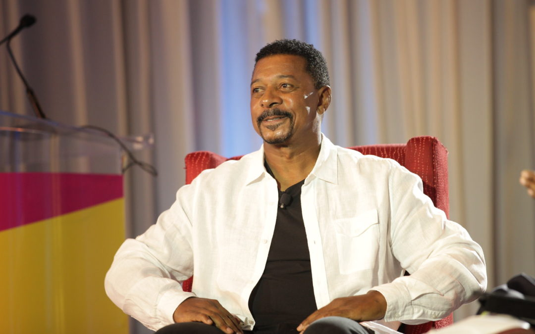 See Robert Townsend's 'Making The Five Heartbeats' For a Master Class On the Business of Entertainment