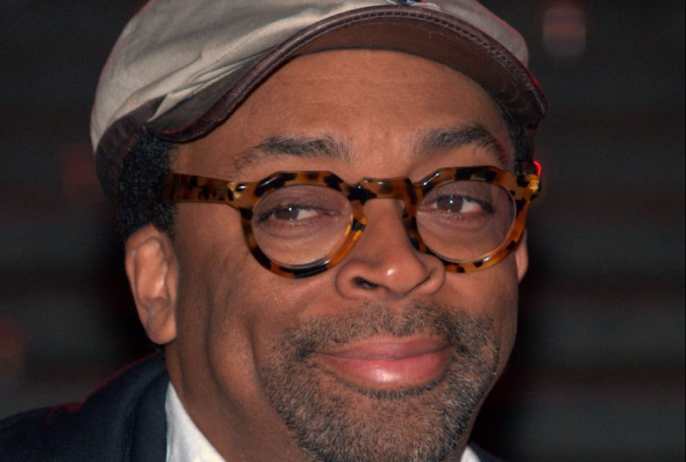 Spike Lee: 'BlacKKKlansman Should Be Shown in the White House' [Video]