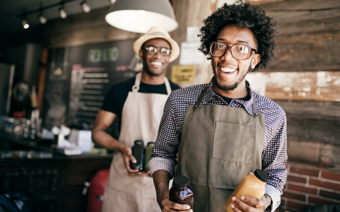 Nonprofit To Give Up To $50,000 To Collaborators Helping Black Businesses