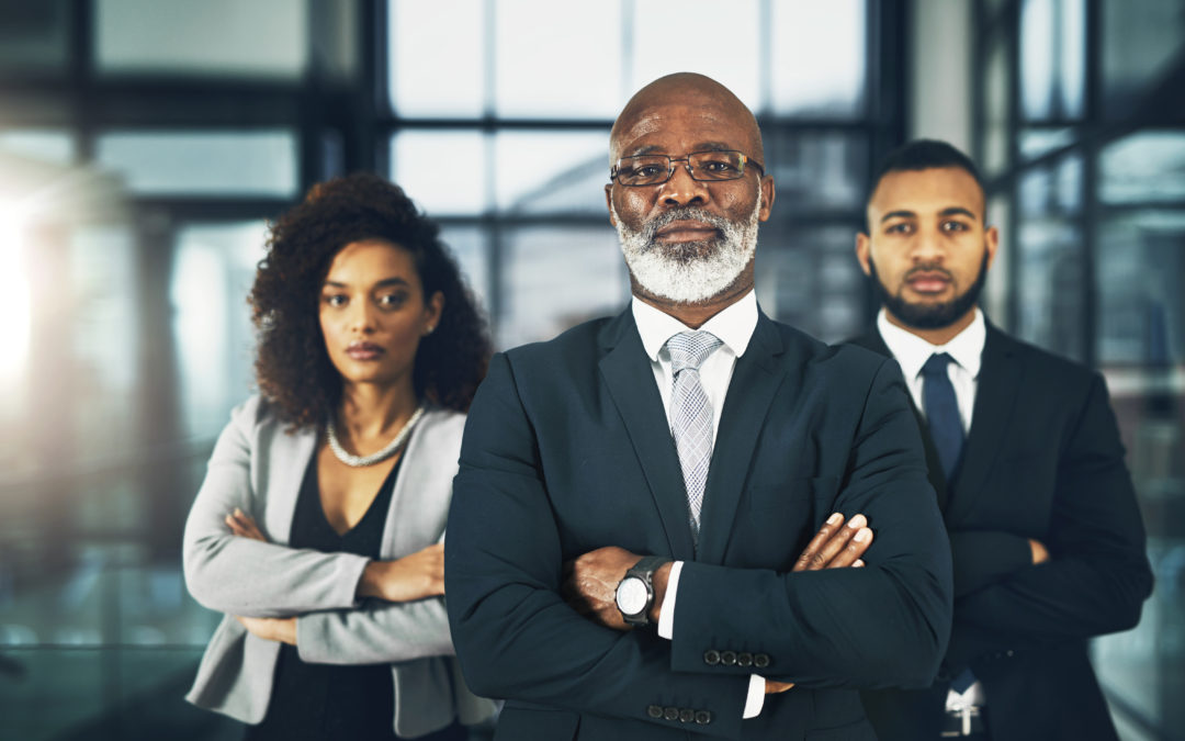 45 Largest Black-Owned Financial Firms Bank on New Growth Strategies