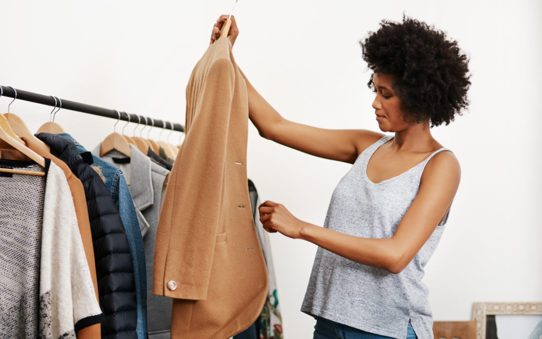 The Business of Looking Good: Style Expert Teaches Women How to Show Up and Present