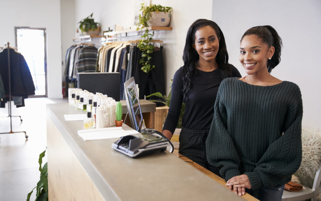 The State of Black Women-Owned Businesses