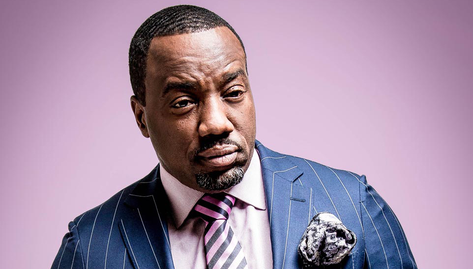 Malik Yoba to Black Men on Mental Health: You Are Not Alone