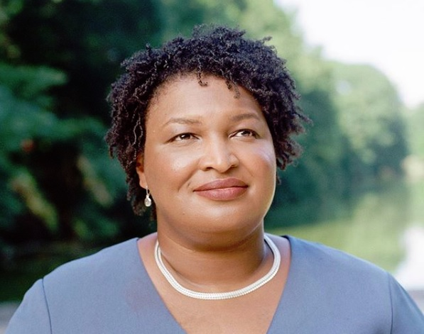 18 Uplifting, Ass-Kicking Stacey Abrams Quotes
