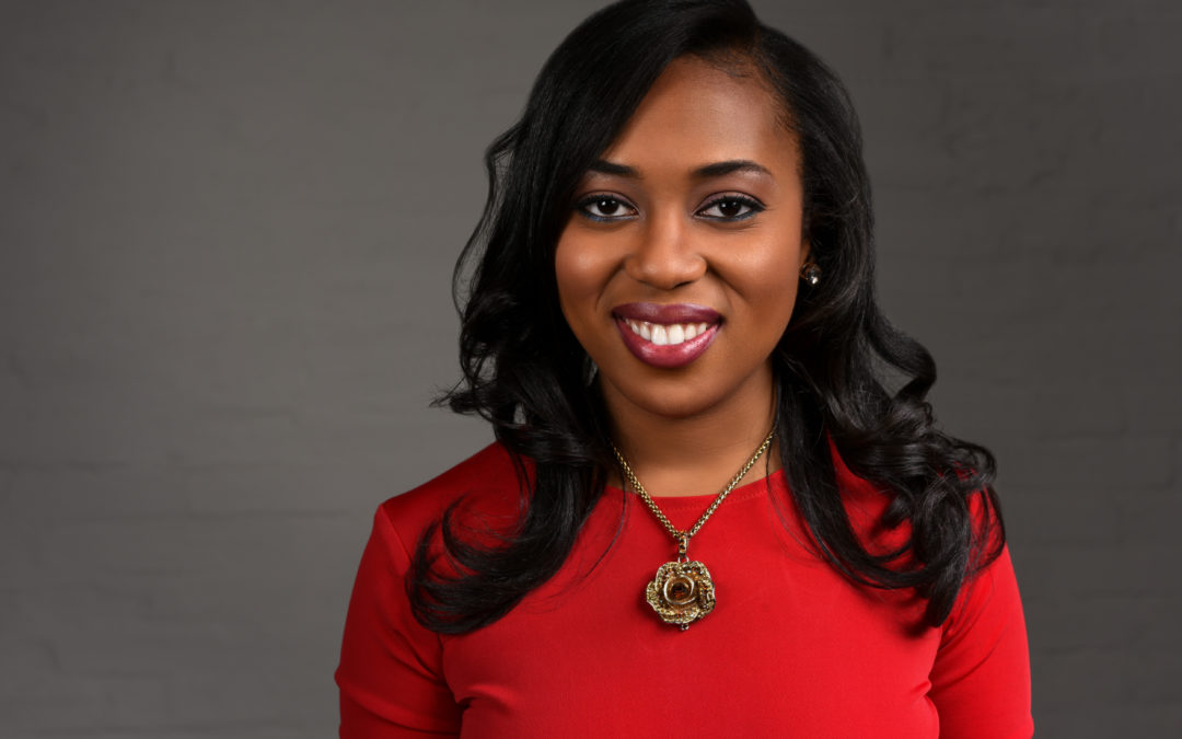 Millennial Moves: Danielle Jeter is Building a Tribe of Women in Media in Philly