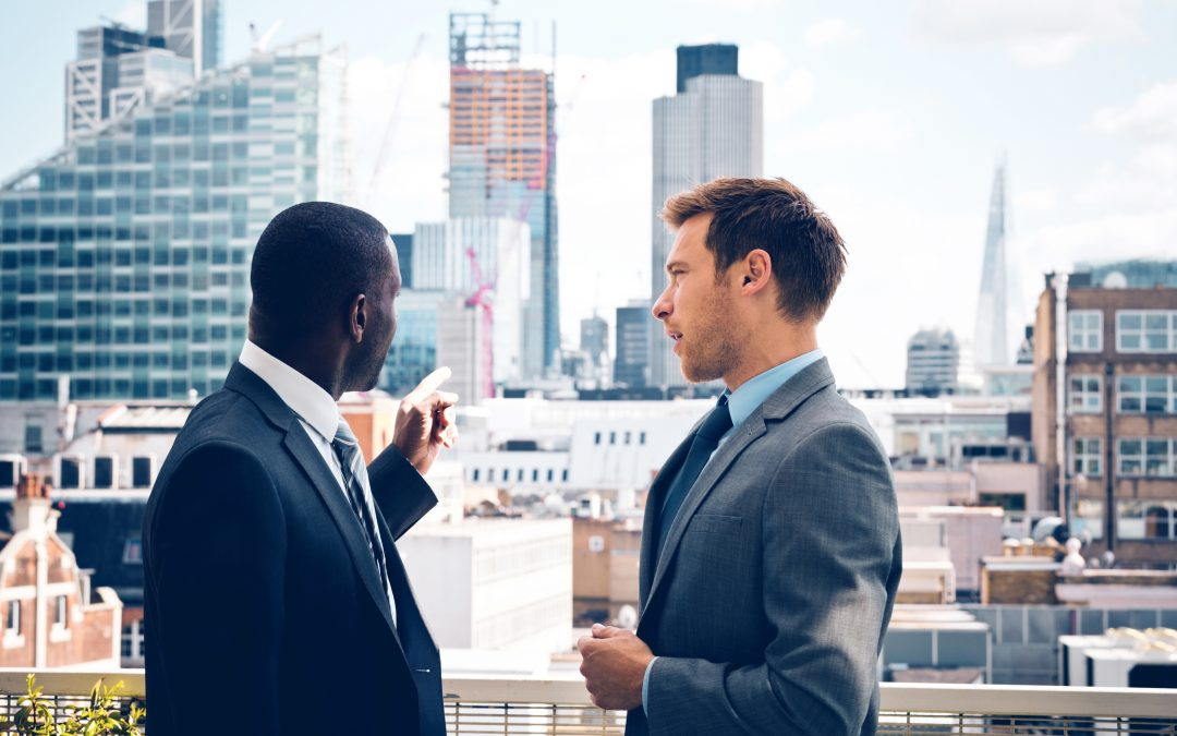 Here's Why Black Investors Should Consider Investing in Commercial Real Estate