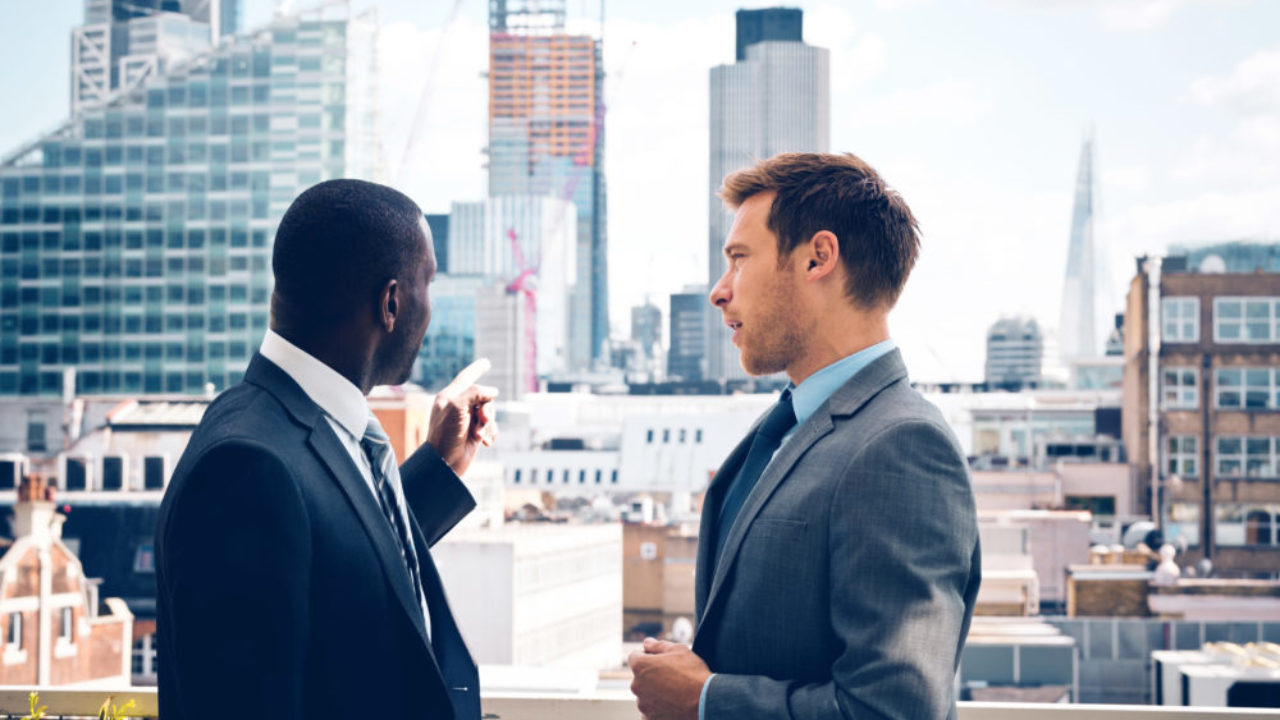 Wanting To Invest In Commercial Real Estate? Here's How