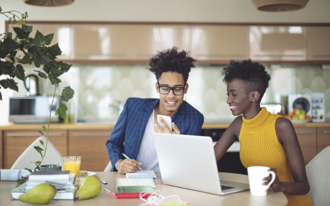 Report: African Americans Shifting From Media Consumers to Creators