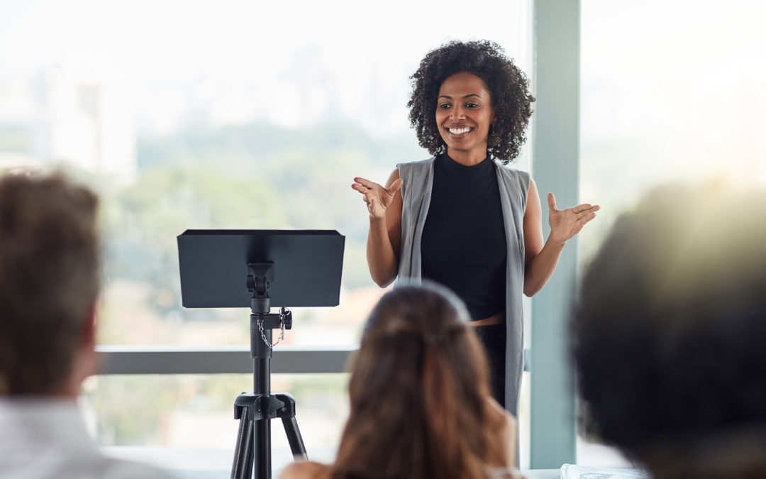 Win $10,000 for Your Business At Black Enterprise's Pitch Competition!