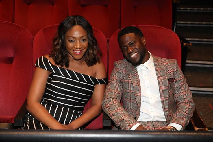 Kevin Hart Talks Diversity in Hollywood at 'Night School' Premiere