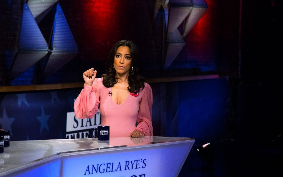 Interview With Angela Rye: Time to Bet on Ourselves, Black America