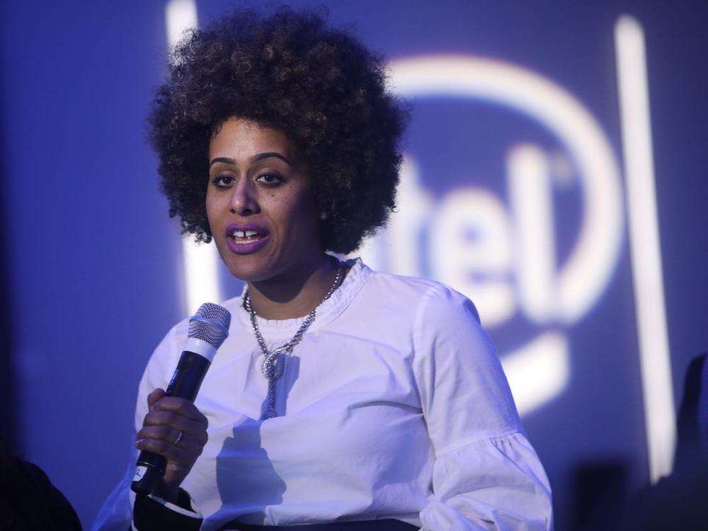 black tech conference