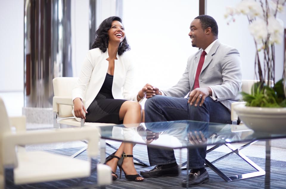 Black-Owned Legal Tech Company Raises $6 MILLION SERIES A