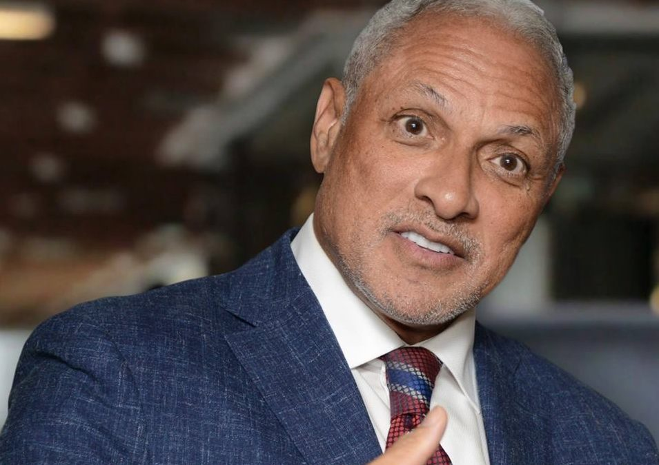 How Mike Espy's Bid For A Historic Win in Mississippi May Deliver Democrats Control of U.S. Senate