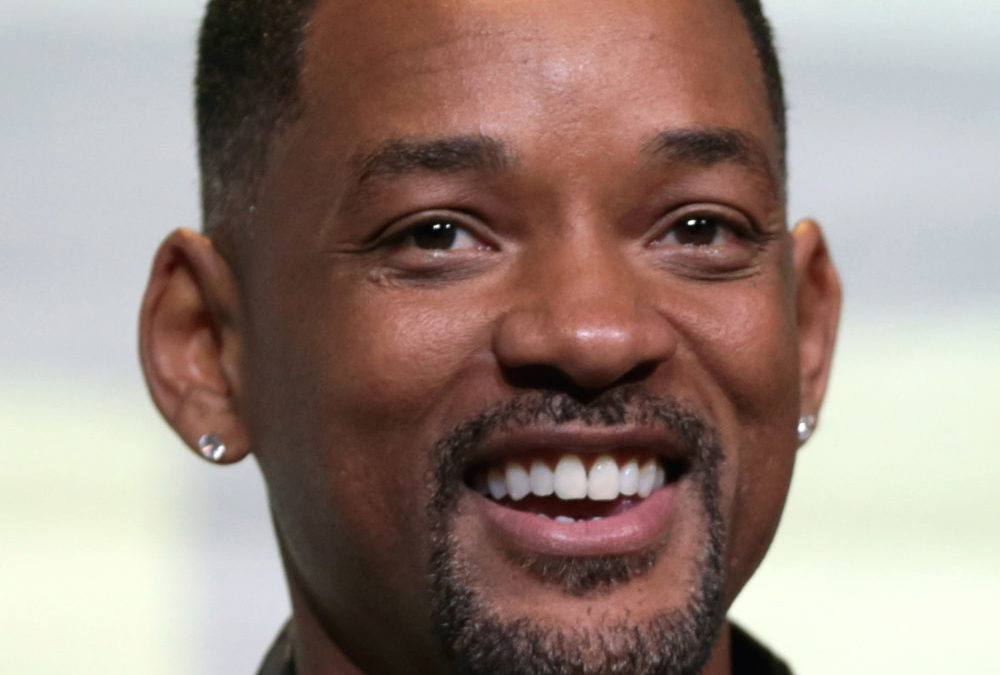 5 Lessons Will Smith Shared at AdWeek About Rebranding and Staying Relevant After 50