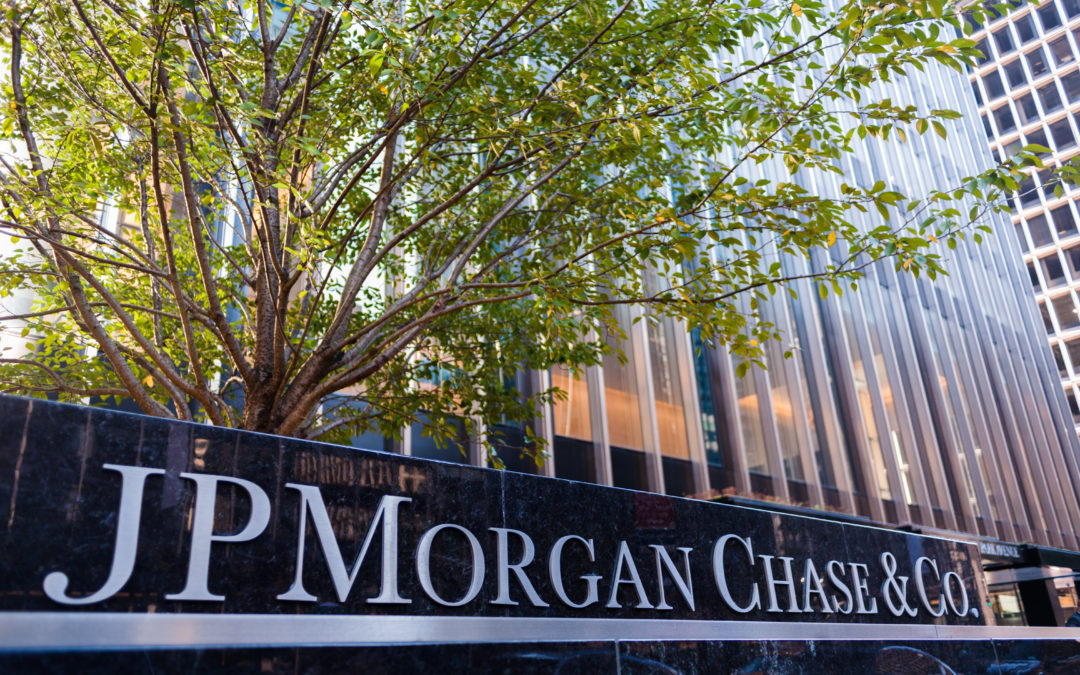 JPMorgan Chase Pays $24 Million to End Discrimination Lawsuit