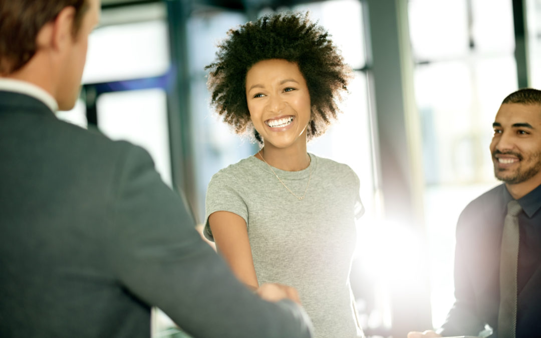 5 Tips for Power Rapport Building for Networking